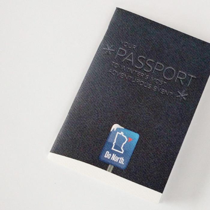 Do North Passport cover