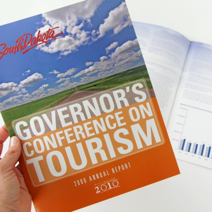 SD Governor's Conference on Tourism