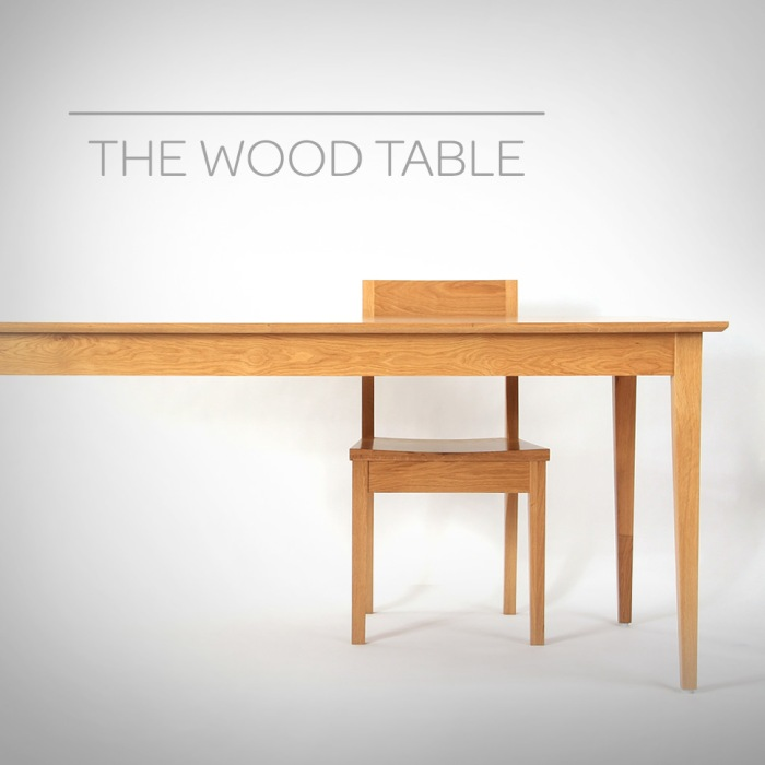 The Wood Table